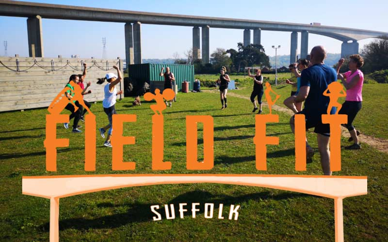 Boot camps with Field Fit for £5