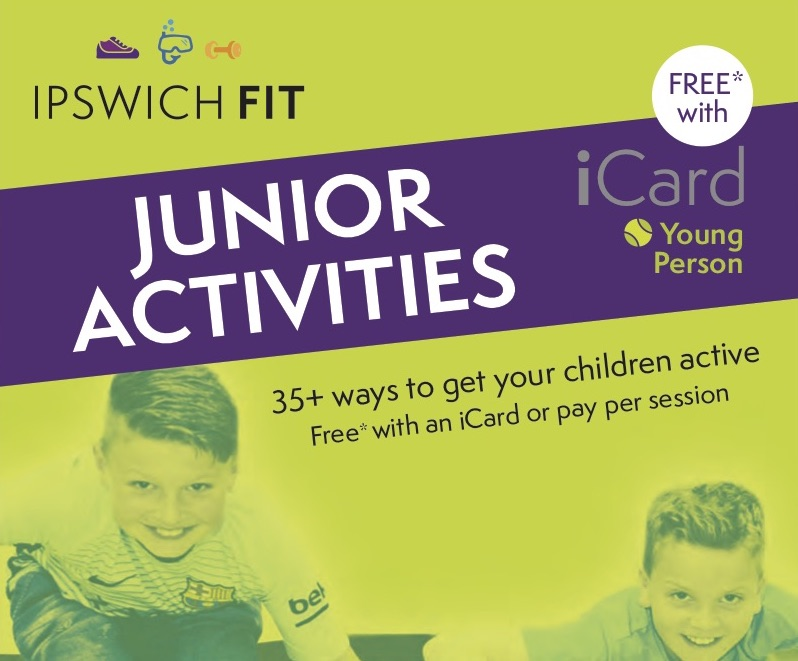 10-day young persons iCard membership